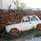 fully loaded ...  by kseniako