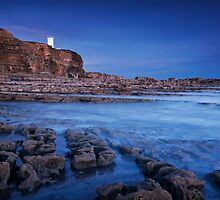 Nash Point October 012  by Paul Croxford