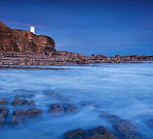 Nash Point October 013 by Paul Croxford
