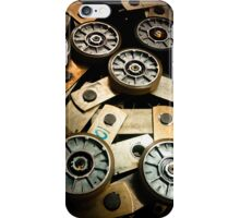 Gears [ iPad / iPod / iPhone Case ] iPhone Case/Skin