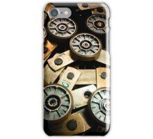 Gears [ iPad / iPod / iPhone Case ] iPhone Case/Skin