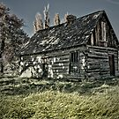 six shooter shelter by FighterRoss