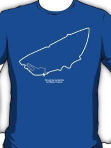 Circuit de la Sarthe T-Shirt