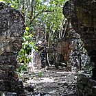 Soldiers Quarters by globeboater
