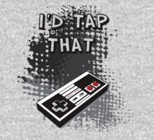 I'd Tap That Baby Tee