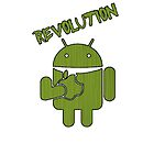 AndroidVsApple-Revolution by franko179