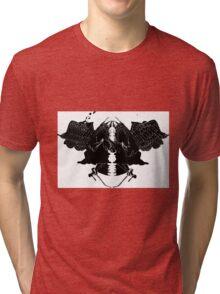 InkBlot Witches Tri-blend T-Shirt