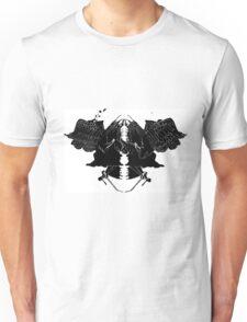 InkBlot Witches Unisex T-Shirt