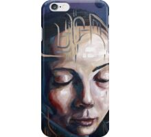 Night Has Come iPhone Case/Skin