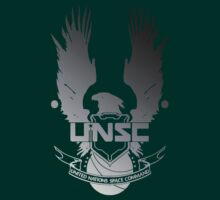 UNSC Faded  T-Shirt