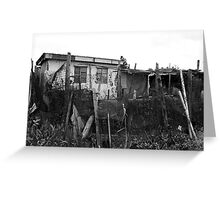 Untitled (Rural IV) Greeting Card