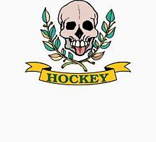 Hockey Skull Unisex T-Shirt
