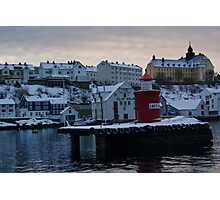 Alesund Photographic Print