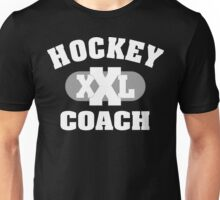 Hockey Coach Unisex T-Shirt