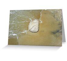 earth water air Greeting Card
