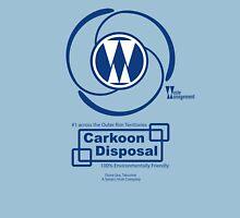 Carkoon Disposal T-Shirt