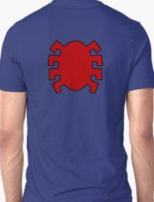 Spider-Man logo back T-Shirt