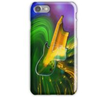DUBBLE VISON LIGHT ROCK iPhone Case/Skin