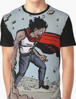 TETSUO!!!! Graphic T-Shirt