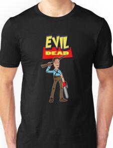 Evil Story Unisex T-Shirt