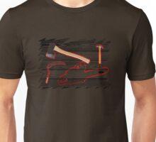 Evil Dead Shed Unisex T-Shirt