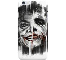 Joker Reinkarnation iPhone Case/Skin