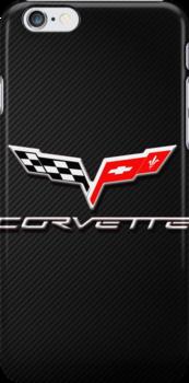Corvette by Mikeb10462