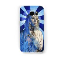 Mary, Mother of God Samsung Galaxy Case/Skin