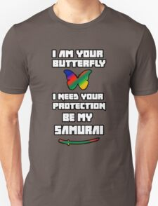 Enter The Ninja Unisex T-Shirt