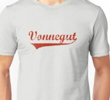 Team Vonnegut Unisex T-Shirt
