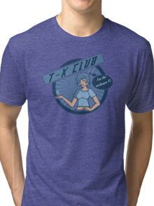 The T-K Club Tri-blend T-Shirt