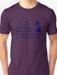 Bigmouth Strikes Again T-Shirt