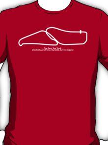 Top Gear Test Track T-Shirt
