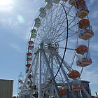 BIG WHEEL by kevsphotos2008