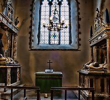 Roper Chapel by Dave Godden