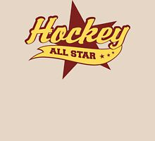 Hockey All Star Unisex T-Shirt