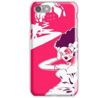 Oh My Bride iPhone Case/Skin
