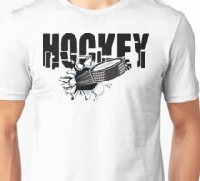 Hockey Unisex T-Shirt