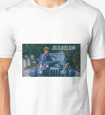 Jc Caylen Jeep Unisex T-Shirt