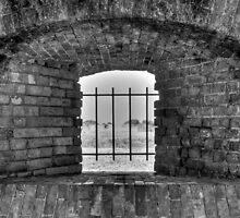 No Exit Here by matt1960