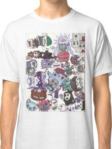 Halloween fun Classic T-Shirt