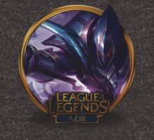 Azir Galactic - League of Legends by REALSTORE