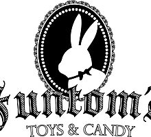 Funtom's Toys and Candy by CrownedRabbit