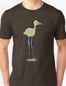 long legged bird Unisex T-Shirt