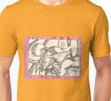 just suposed Unisex T-Shirt