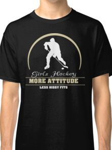 Girls Hockey Classic T-Shirt
