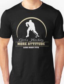 Girls Hockey T-Shirt