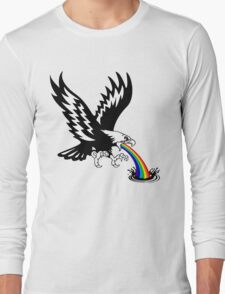 ILLEGAL Long Sleeve T-Shirt