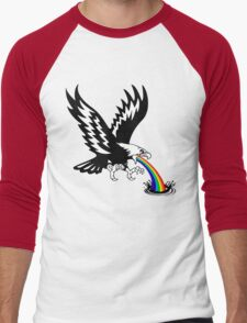 ILLEGAL Men's Baseball ¾ T-Shirt