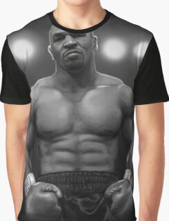 iron mike Graphic T-Shirt